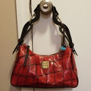Dooney and Bourke Purse.  Classic!